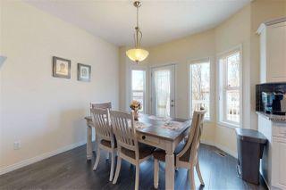 Photo 10: 15 WILLOWBEND Court: Stony Plain House for sale : MLS®# E4157038