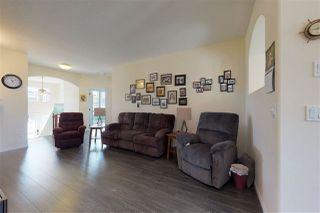 Photo 13: 15 WILLOWBEND Court: Stony Plain House for sale : MLS®# E4157038
