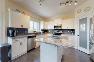 Photo 1: 15 WILLOWBEND Court: Stony Plain House for sale : MLS®# E4157038