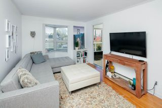 Photo 2: 202 507 E 6TH Avenue in Vancouver: Mount Pleasant VE Condo for sale (Vancouver East)  : MLS®# R2372767