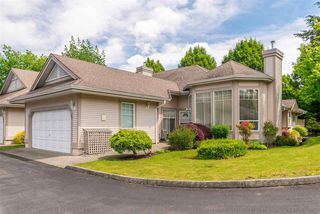 "Photo 1: 85 9025 216 Street in Langley: Walnut Grove Townhouse for sale in ""Coventry Woods"" : MLS®# R2373404"
