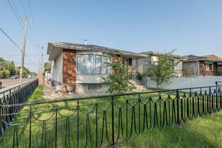 Main Photo: 11447 88 Street NW in Edmonton: Zone 05 House for sale : MLS®# E4159493