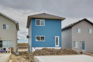 Photo 28: 17712 58 Street in Edmonton: Zone 03 House for sale : MLS®# E4160517