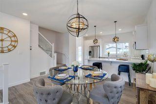 Photo 7: 17712 58 Street in Edmonton: Zone 03 House for sale : MLS®# E4160517