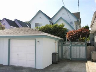 Photo 11:  in Vancouver: Marpole Home for sale ()  : MLS®# V669402
