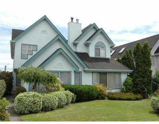 Photo 1:  in Vancouver: Marpole Home for sale ()  : MLS®# V669402
