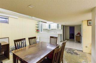 Photo 21: 13611 82 Street in Edmonton: Zone 02 House for sale : MLS®# E4160987