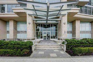 Main Photo: 701 2975 ATLANTIC Avenue in Coquitlam: North Coquitlam Condo for sale : MLS®# R2378652