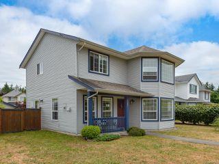 Photo 27: 1281 BECKTON DRIVE in COMOX: CV Comox (Town of) House for sale (Comox Valley)  : MLS®# 817184