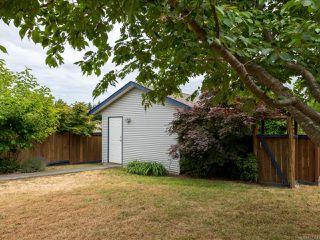 Photo 31: 1281 BECKTON DRIVE in COMOX: CV Comox (Town of) House for sale (Comox Valley)  : MLS®# 817184