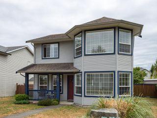 Photo 25: 1281 BECKTON DRIVE in COMOX: CV Comox (Town of) House for sale (Comox Valley)  : MLS®# 817184