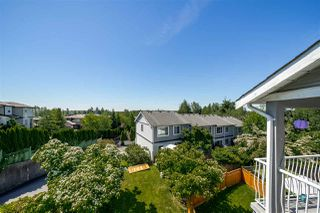 "Photo 16: 114 22950 116TH Avenue in Maple Ridge: East Central Townhouse for sale in ""Bakerview Terraces"" : MLS®# R2379633"