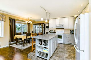 "Photo 2: 114 22950 116TH Avenue in Maple Ridge: East Central Townhouse for sale in ""Bakerview Terraces"" : MLS®# R2379633"