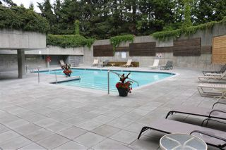 """Photo 20: 1305 9521 CARDSTON Court in Burnaby: Government Road Condo for sale in """"Concorde Place"""" (Burnaby North)  : MLS®# R2382964"""