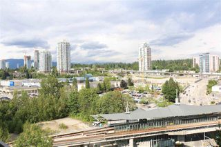 """Photo 16: 1305 9521 CARDSTON Court in Burnaby: Government Road Condo for sale in """"Concorde Place"""" (Burnaby North)  : MLS®# R2382964"""