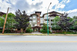 "Main Photo: 207 6500 194 Street in Surrey: Clayton Condo for sale in ""Sunset Grove"" (Cloverdale)  : MLS®# R2383143"