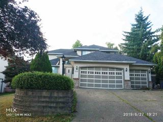 Main Photo: 15383 80 Avenue in Surrey: Fleetwood Tynehead House for sale : MLS®# R2383530