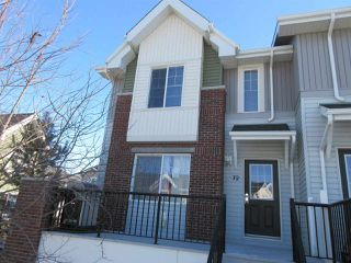 Main Photo: : Sherwood Park Townhouse for sale : MLS®# E4163964