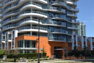 Photo 1: 2006 13303 CENTRAL Avenue in Surrey: Whalley Condo for sale (North Surrey)  : MLS®# R2386442