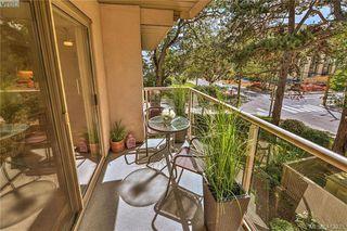 Photo 21: 305 1715 Richmond Avenue in VICTORIA: Vi Jubilee Condo Apartment for sale (Victoria)  : MLS®# 413935
