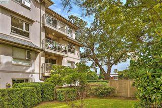 Photo 1: 305 1715 Richmond Avenue in VICTORIA: Vi Jubilee Condo Apartment for sale (Victoria)  : MLS®# 413935