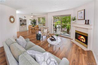 Photo 3: 305 1715 Richmond Avenue in VICTORIA: Vi Jubilee Condo Apartment for sale (Victoria)  : MLS®# 413935