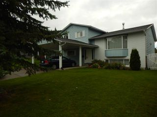 Main Photo: 382 NEFF Crescent in Prince George: Heritage House for sale (PG City West (Zone 71))  : MLS®# R2400144