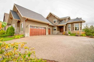 Main Photo: 51 Bannerman Close in Red Deer: RR Bower Residential for sale : MLS®# CA0180569