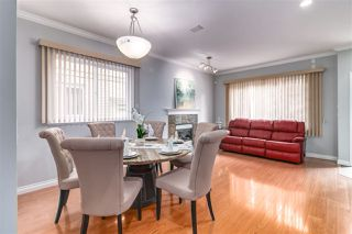 Photo 6: 12 7060 BRIDGE Street in Richmond: McLennan North Townhouse for sale : MLS®# R2415482