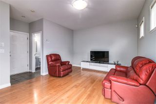 Photo 7: 12 7060 BRIDGE Street in Richmond: McLennan North Townhouse for sale : MLS®# R2415482