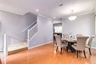 Photo 5: 12 7060 BRIDGE Street in Richmond: McLennan North Townhouse for sale : MLS®# R2415482