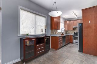 Photo 2: 12 7060 BRIDGE Street in Richmond: McLennan North Townhouse for sale : MLS®# R2415482
