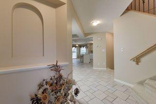 Photo 4: 2061 HADDOW Drive in Edmonton: Zone 14 House for sale : MLS®# E4178157