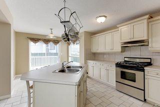 Photo 13: 2061 HADDOW Drive in Edmonton: Zone 14 House for sale : MLS®# E4178157