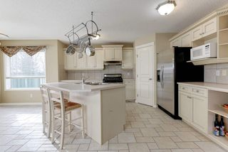 Photo 11: 2061 HADDOW Drive in Edmonton: Zone 14 House for sale : MLS®# E4178157