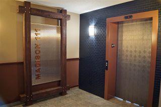 Photo 2: 303 9910 111 Street in Edmonton: Zone 12 Condo for sale : MLS®# E4179262