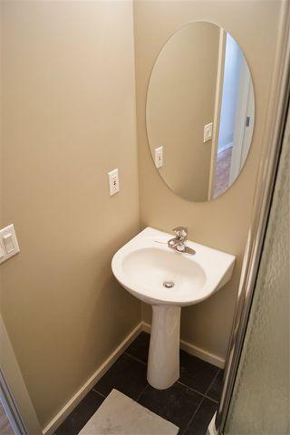 Photo 23: 303 9910 111 Street in Edmonton: Zone 12 Condo for sale : MLS®# E4179262