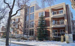Photo 30: 303 9910 111 Street in Edmonton: Zone 12 Condo for sale : MLS®# E4179262