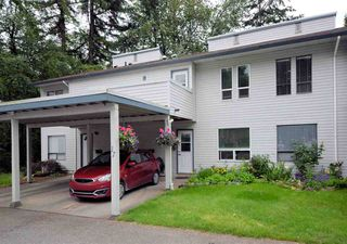 Photo 1: 17 32310 MOUAT DRIVE in Abbotsford: Abbotsford West Townhouse for sale : MLS®# R2422424