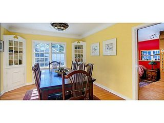 Photo 9: 6478 BAY Street in West Vancouver: Home for sale : MLS®# V1024837