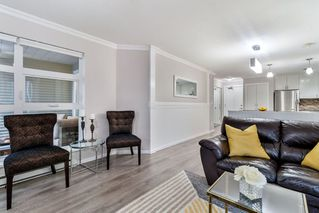 """Photo 6: 111 3136 ST JOHNS Street in Port Moody: Port Moody Centre Condo for sale in """"SONRISA"""" : MLS®# R2428417"""