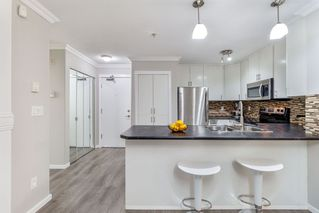 """Photo 9: 111 3136 ST JOHNS Street in Port Moody: Port Moody Centre Condo for sale in """"SONRISA"""" : MLS®# R2428417"""