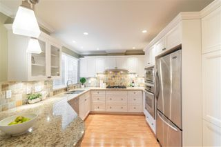 Photo 5: 5740 WOODPECKER DRIVE in Richmond: Westwind House for sale : MLS®# R2431313