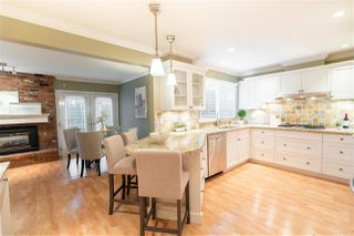 Photo 6: 5740 WOODPECKER DRIVE in Richmond: Westwind House for sale : MLS®# R2431313