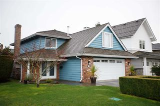 Photo 1: 5740 WOODPECKER DRIVE in Richmond: Westwind House for sale : MLS®# R2431313