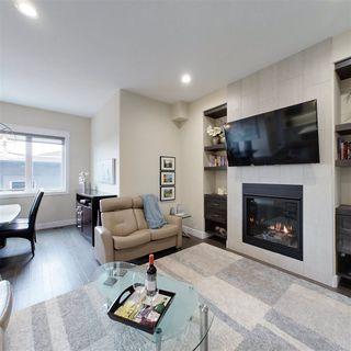 Photo 12: 7207 May Road in Edmonton: Zone 14 House Half Duplex for sale : MLS®# E4192684