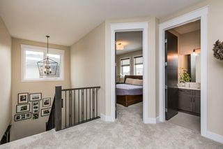 Photo 23: 7207 May Road in Edmonton: Zone 14 House Half Duplex for sale : MLS®# E4192684