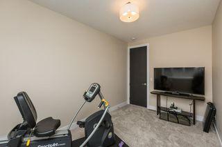 Photo 18: 7207 May Road in Edmonton: Zone 14 House Half Duplex for sale : MLS®# E4192684