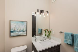 Photo 14: 7207 May Road in Edmonton: Zone 14 House Half Duplex for sale : MLS®# E4192684