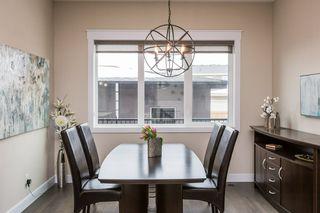 Photo 10: 7207 May Road in Edmonton: Zone 14 House Half Duplex for sale : MLS®# E4192684